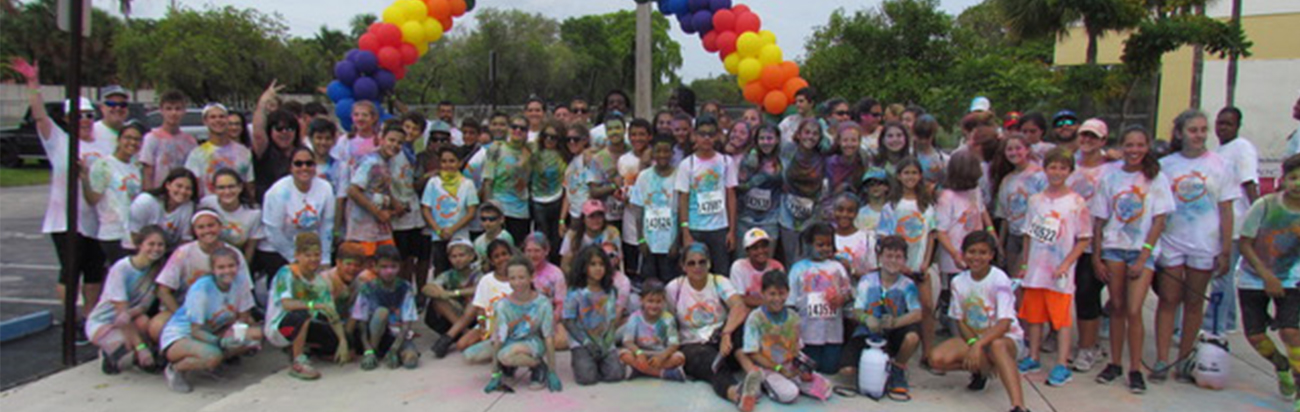 Color Run 12